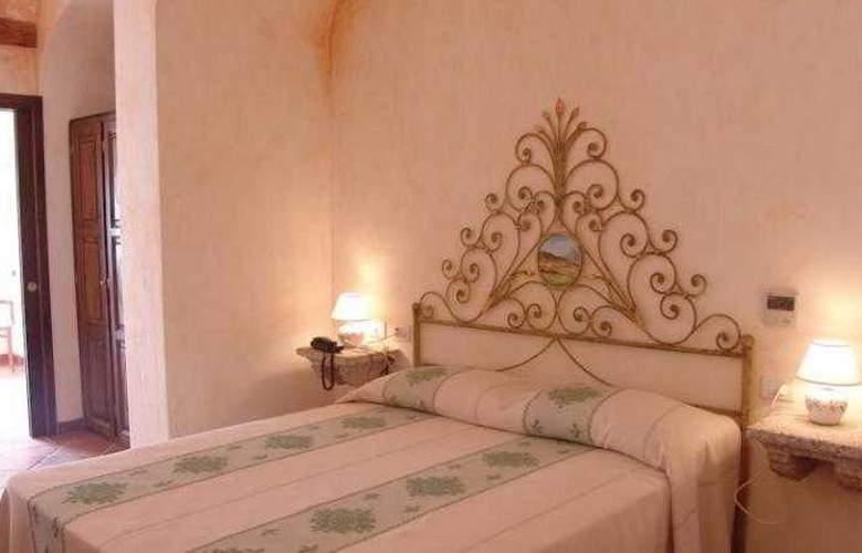 Parco degli Ulivi - Arzachena - Room - 20