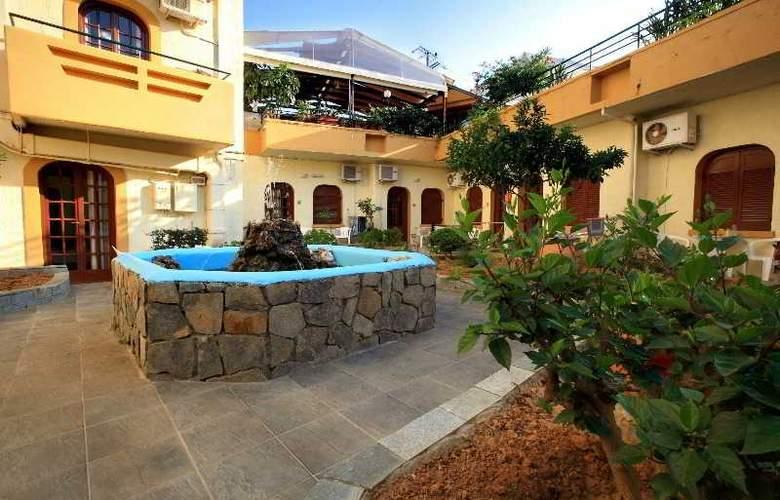 Paradise Apartments - General - 2