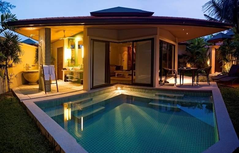 Dewa Phuket Resort & Spa - Pool - 7
