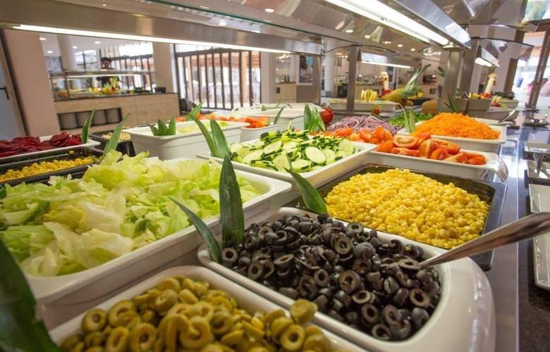 BH Mallorca - Sólo para Adultos +18 - Restaurant - 37
