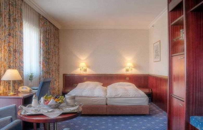 Best Western Ambassador Hotel Bosten - Hotel - 23