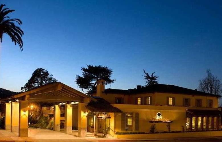Casa Munras Hotel & Spa - Hotel - 0