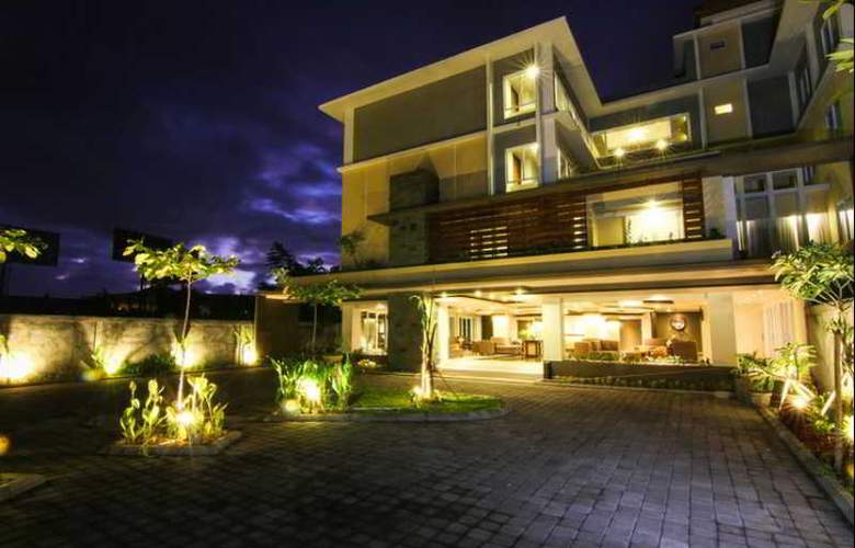The Kana Kuta Hotel - Hotel - 6