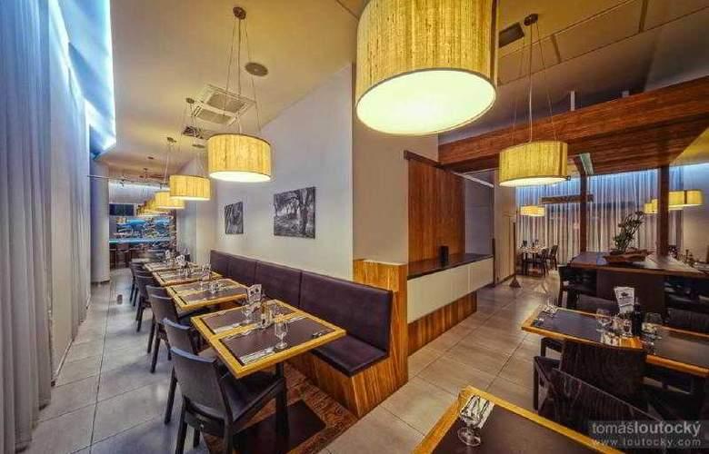 Comfort Olomouc Centre - Restaurant - 19