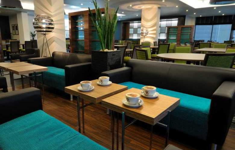 Holiday Inn Express Heathrow T5 - General - 2