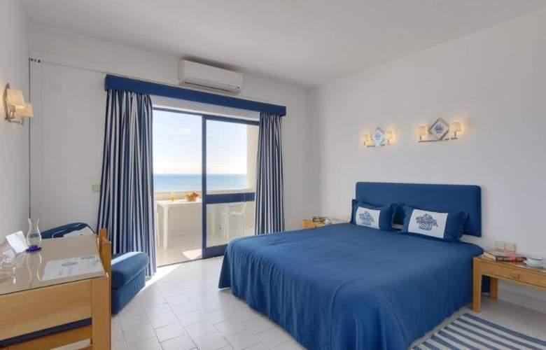 Grand Muthu Oura View Beach Club - Room - 7
