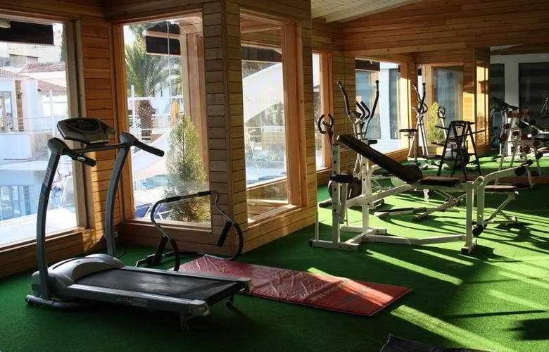 Munamar Beach Resort - Sport - 10