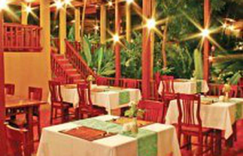 Banburee Resort and Spa - Restaurant - 7
