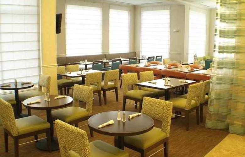 Hilton Garden Inn Lake Oswego - Hotel - 8