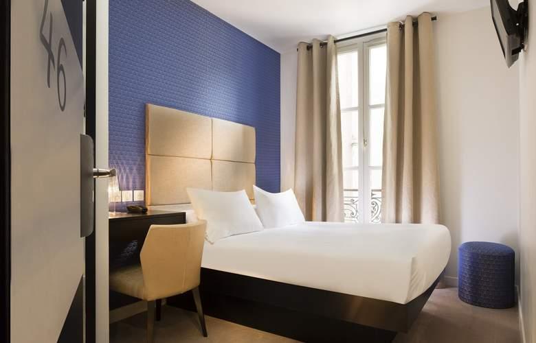 Le Relais Du Marais - Room - 1