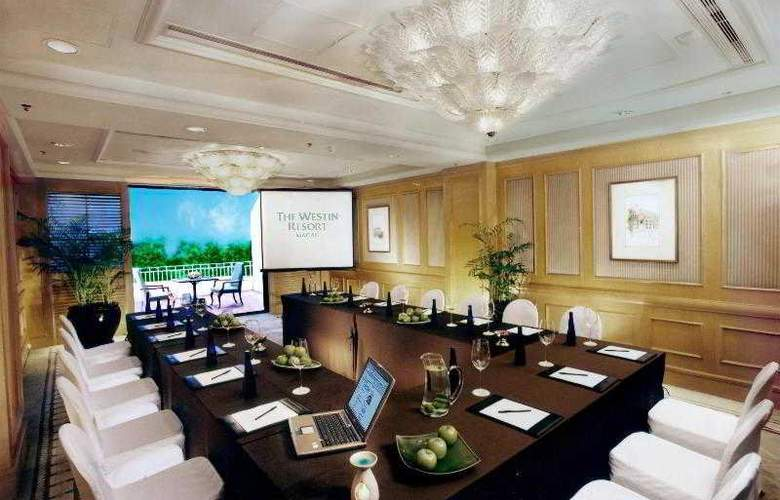 Grand Coloane Resort - Hotel - 3