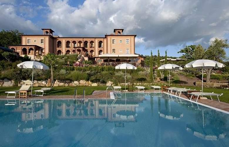 Saturnia Tuscany - Hotel - 0