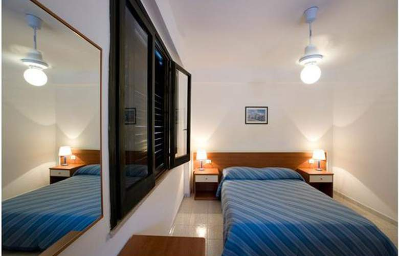 Vulcano Blu - Hotel - 3
