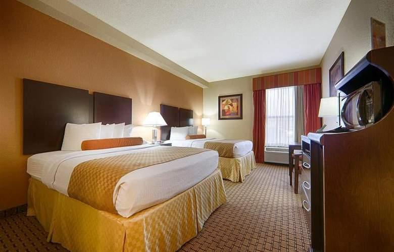 Best Western Universal Inn - Room - 56