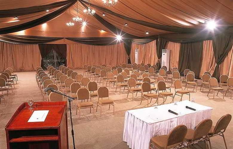 Mercure Luxor Karnak - Conference - 6