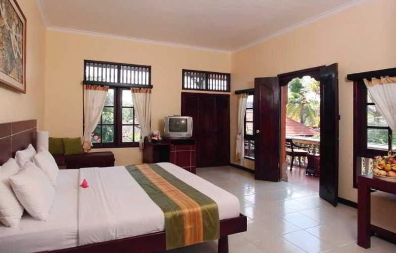 Adi Dharma Cottages - Room - 5
