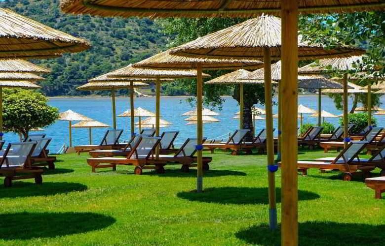 Mare Nostrum Hotel Club Thalasso - Terrace - 59