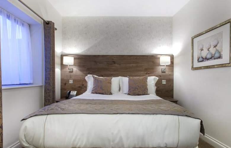 Tulip Boutique Hotel - Room - 5