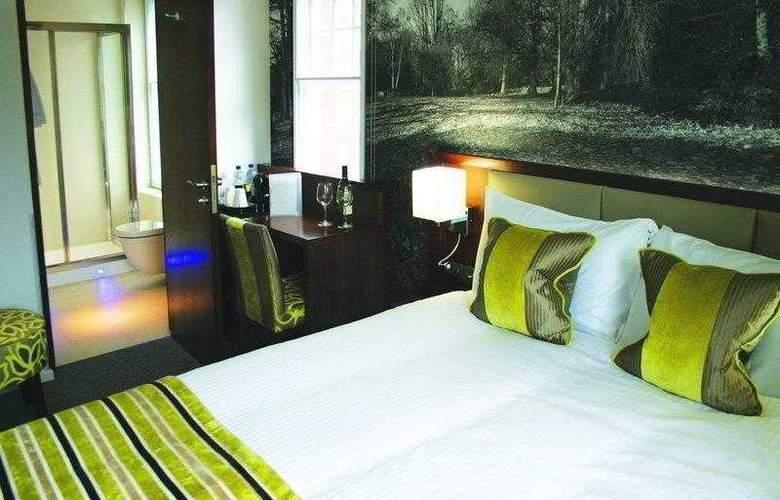 Seraphine Kensington Olympia - Hotel - 5