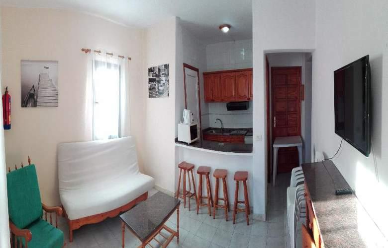 La Laguneta - Room - 3