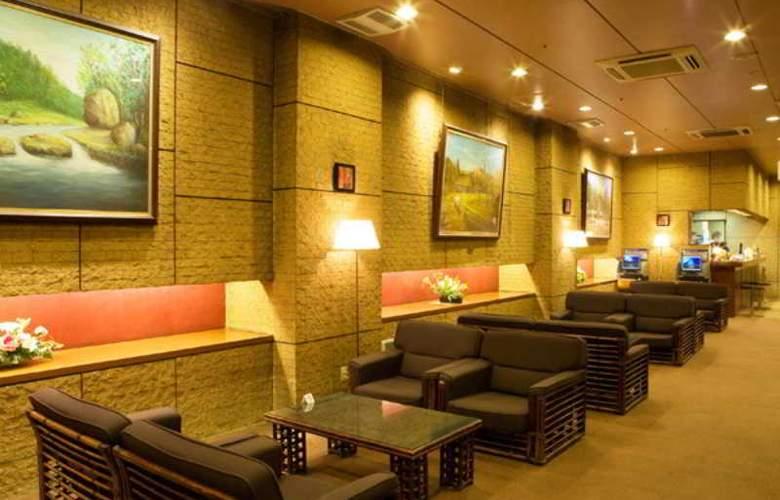 Toyo - Hotel - 2