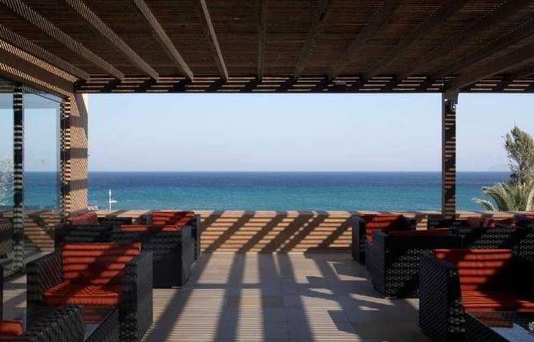 Carda Beach - Terrace - 11