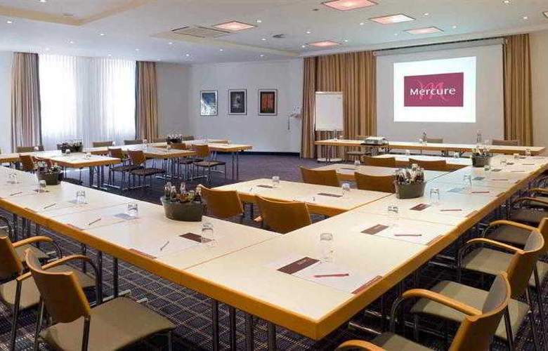 Mercure Koeln City Friesenstrasse - Hotel - 22