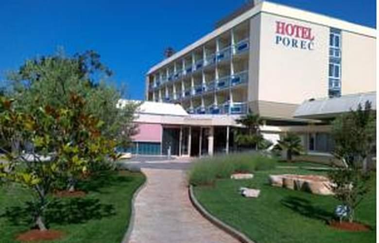 Porec - Hotel - 0