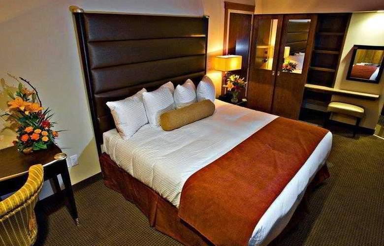 Best Western Plus Camrose Resort & Casino - Room - 17