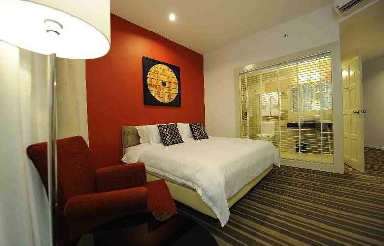 Abell Hotel Kuching - Room - 5