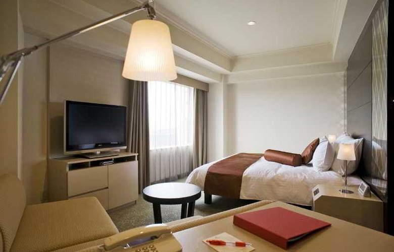 Ana Crowne Plaza Kanazawa - Room - 4
