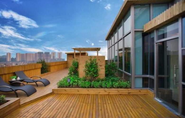 Grand Skylight International Hotel GuiYang - Hotel - 2