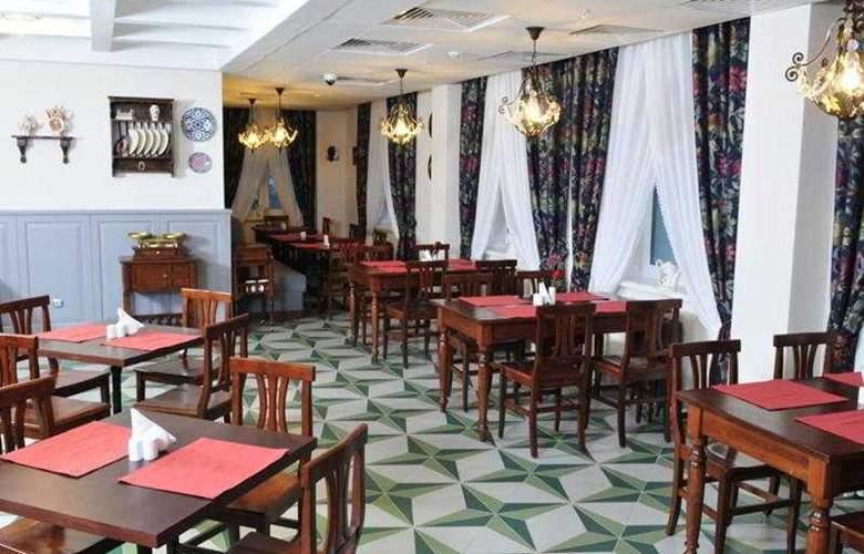 Remezov - Restaurant - 7