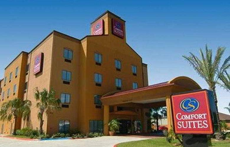 Comfort Suites (Beaumont) - General - 3