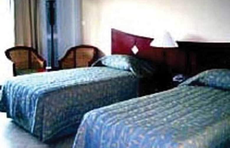 Cabana Grand View Resort, Samui - Room - 3