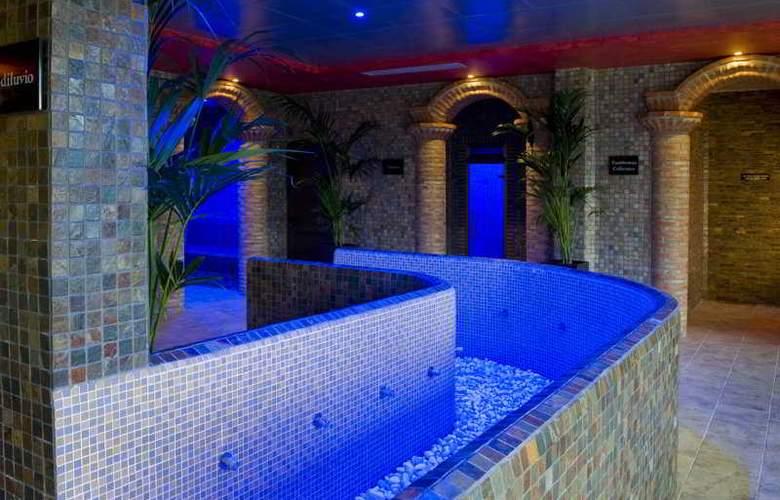 Salles Hotel La Caminera Golf & Spa Resort - Sport - 8