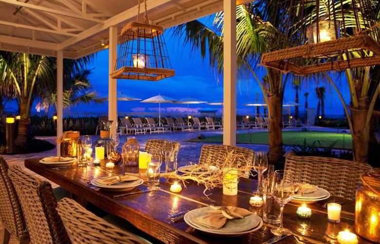 Fort Lauderdale Marriott Pompano Beach Resort & Spa - Restaurant - 19