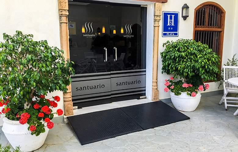 Santuario San José - Hotel - 5