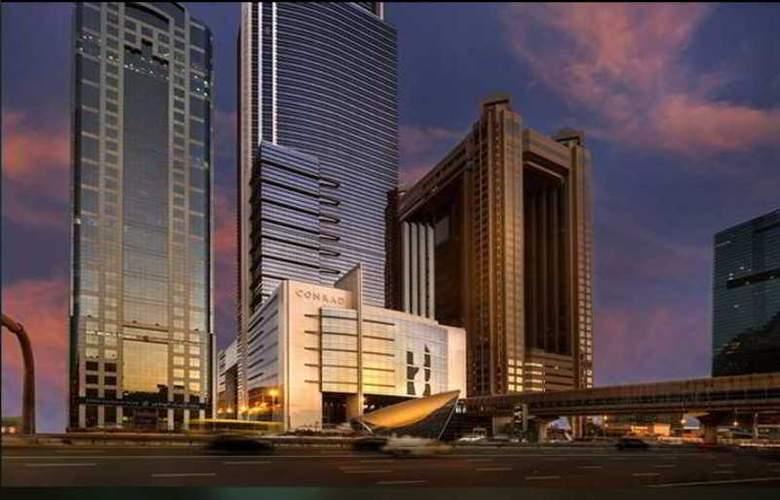 Conrad Dubai - Hotel - 3
