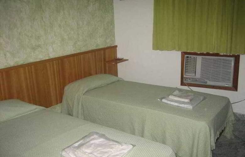 Villa Rica - Hotel - 3
