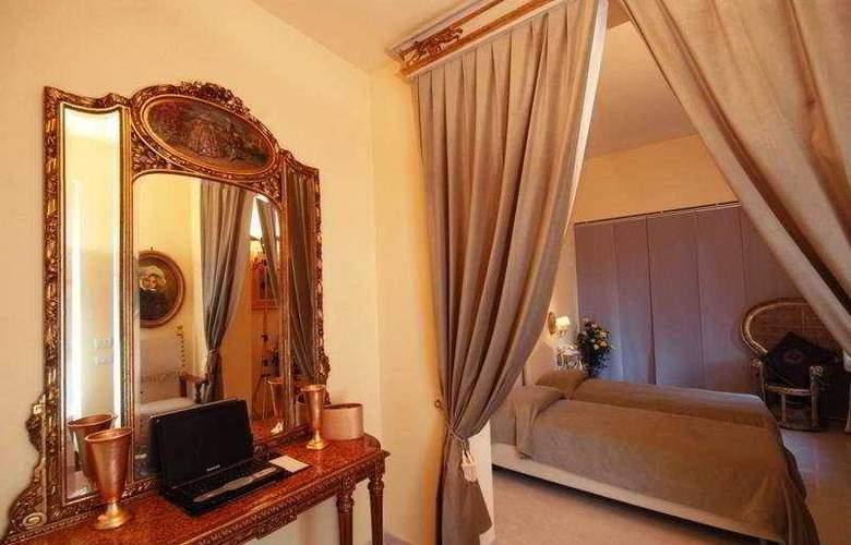 Relais Ugolini - Room - 8