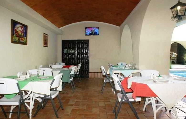 Maria de Lourdes - Restaurant - 3