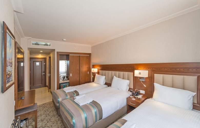 Bekdas Hotel Deluxe - Room - 51