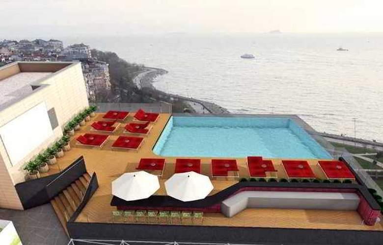 Doubletree by Hilton Istanbul Moda - Hotel - 16