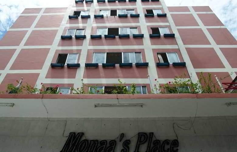 Monaa´s Place - Hotel - 3