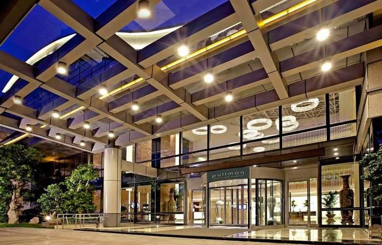 Pullman Xiamen Powerlong - Hotel - 44
