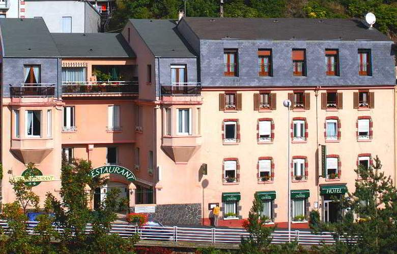 Le Chatel - Hotel - 0