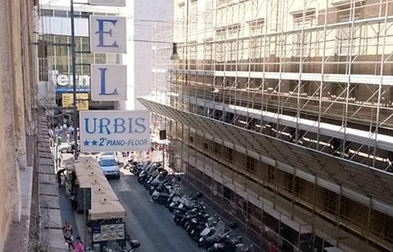 Urbis - Hotel - 0