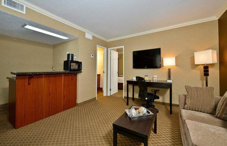 Best Western Plus Inn Suites Yuma Mall - Room - 65