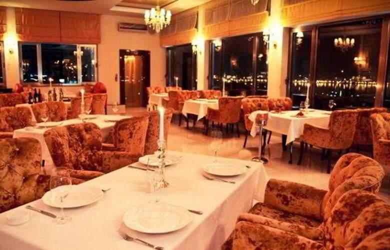 East Legend Panorama Hotel - Restaurant - 21